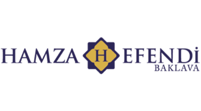 Hamza Efendi Baklava Logo