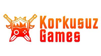 Korkusuz Games Logo