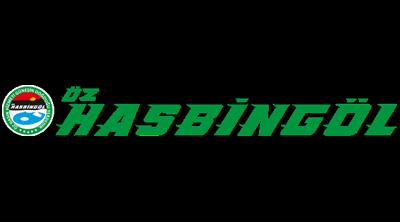 Öz Has Bingöl Turizm Logo