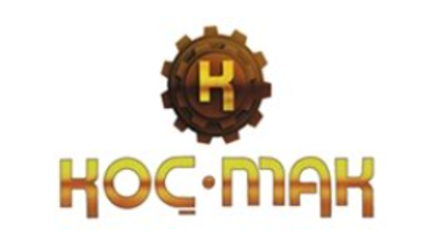 Koç-Mak Logo