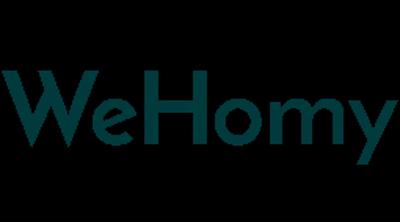 We & Homy Logo