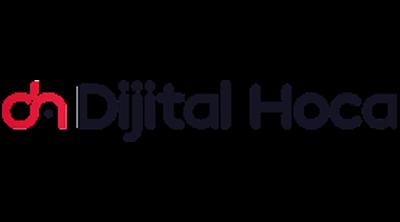 Dijital Hoca Logo