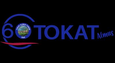 Tokat Almus Turizm Logo