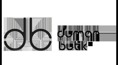 Duman Butik Logo