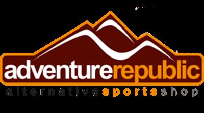 Macera Cumhuriyeti Logo