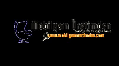 Mobilyam Üretimden Logo