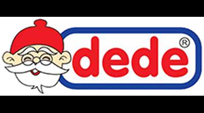 Dede Oyuncak Logo