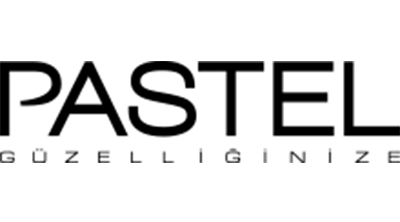 Pastel Kozmetik Logo
