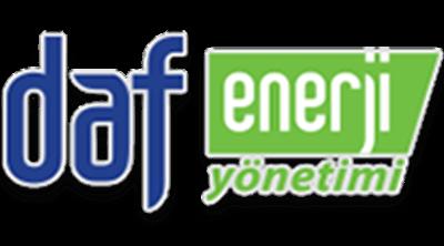 DAF Enerji Yönetimi Logo