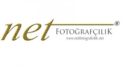 Net Fotoğrafçılık Logo