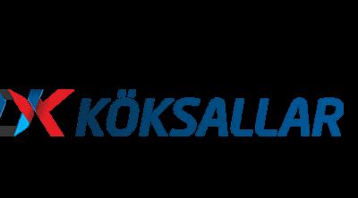 Köksallar Turizm Logo