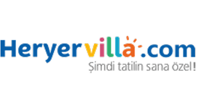 Heryervilla.com Logo