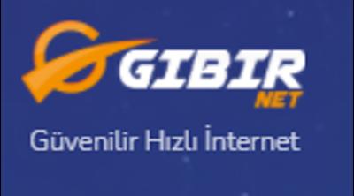 Gıbırnet Logo