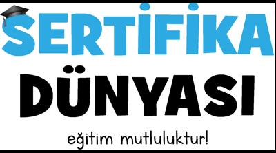 Sertifika Dünyası Logo