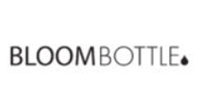 Bloom Bottle Logo