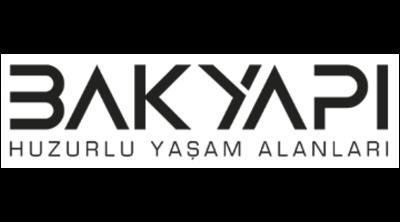 Bakyapı İnşaat Logo