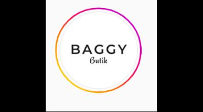 Baggy.butik Logo