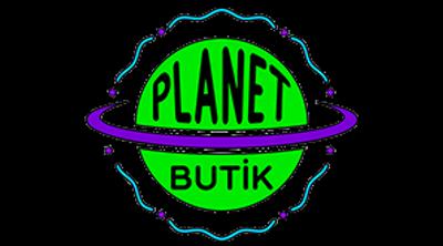 Planet Butik Logo