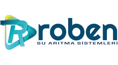 Roben Su Arıtma Cihazı Logo