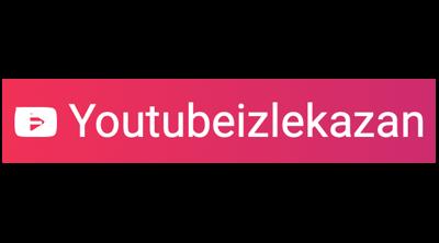 Youtubeizlekazan.com Logo