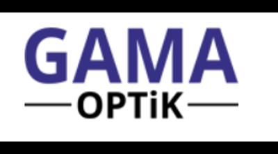 Gama Optik Logo