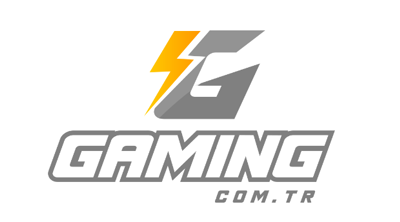 Gaming.gen.tr Logo