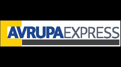 Avrupa Express Uluslararası Evden Eve Nakliyat Logo