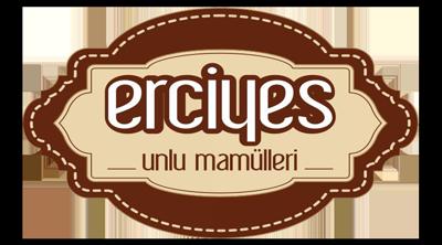 Erciyes Unlu Mamülleri Logo