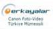 Erkayalar Fotoğrafçılık Logo