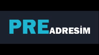Preadresim Logo