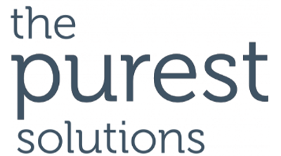 The Purest Solutions Logo