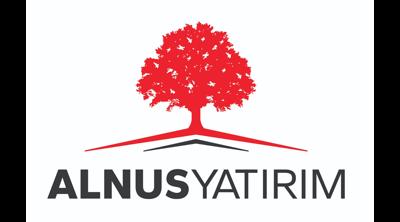 Alnus Yatırım Logo
