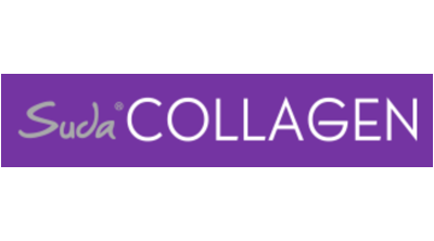 Suda Collagen Logo