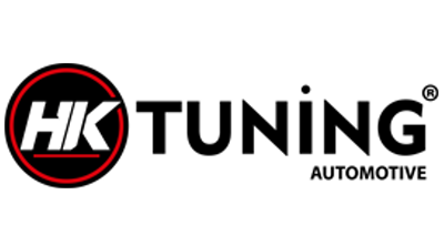 Hk Tuning Automotive Logo
