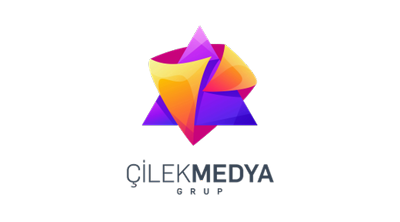 Çilek Medya Grup Logo