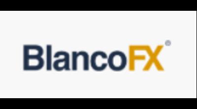 Blanco FX Logo