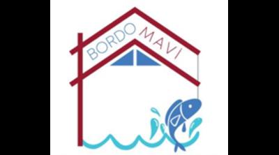 Bordo Mavi İnşaat & Gayrimenkul Logo