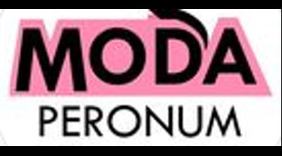 Modaperonum Logo