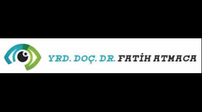Yrd. Doç. Dr. Fatih Atmaca Logo