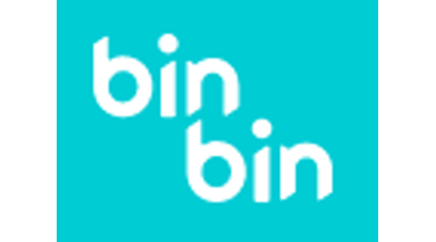 BinBin Logo