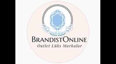 Brandistonline Logo