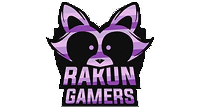 Rakun Gamers Logo