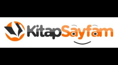 Kitapsayfam Logo