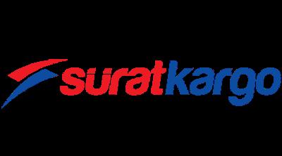 Sürat Kargo Logo