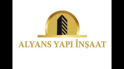 Alyans Yapı İnşaat Logo