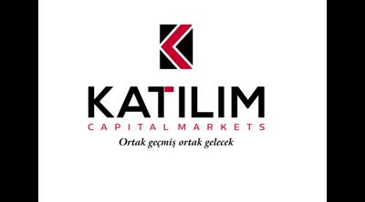 Katılım Capital Markets Logo
