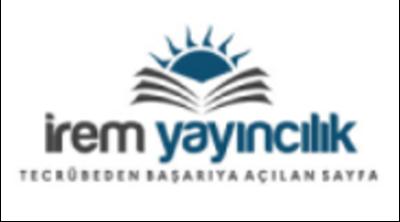 İrem Yayıncılık Logo