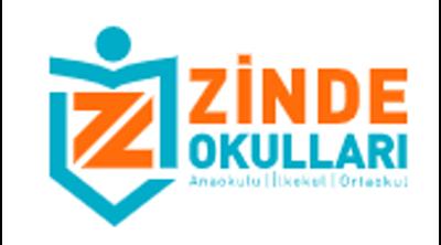 Zinde Okulları Logo