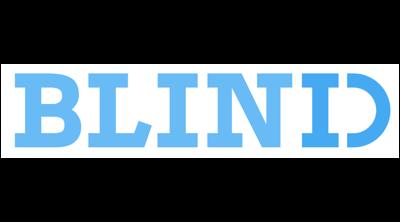 BlindID Logo