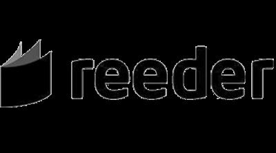Reeder Logo